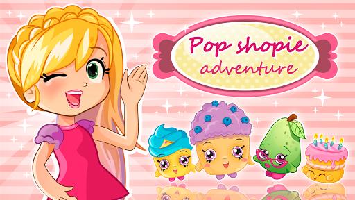 Pop shopie adventure For PC