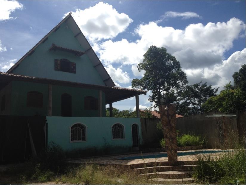 OPORTUNIDADE Chácara à venda, 7150 m² - Morro Grande - Bom Jesus do Amparo/MG