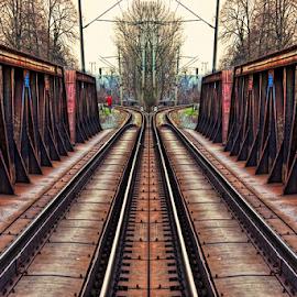 by Ivan Rusek - Digital Art Places
