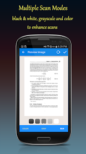 Fast Scanner Pro: PDF Doc Scan- screenshot thumbnail