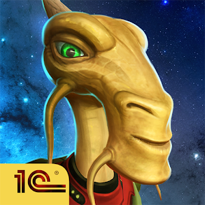 Space Rangers: Legacy For PC (Windows & MAC)