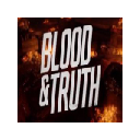 Blood & Truth HD Wallpapers New Tab
