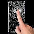 Broken screen prank APK for Kindle Fire