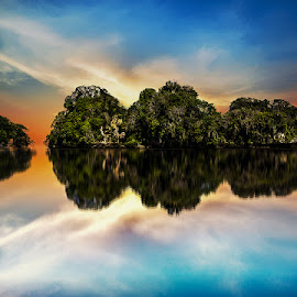 by Bogdan Marin - Landscapes Waterscapes