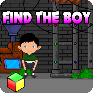 Best Escape Games - Find The Boy