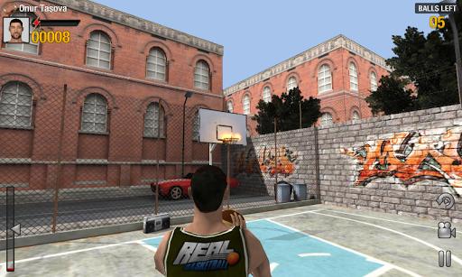 Real Basketball screenshot 12