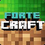 Forte Craft: Explore Island on PC / Windows 7.8.10 & MAC