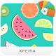 Xperia™ Fruit Salad Theme APK