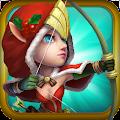 Android aplikacija Castle Clash: Age of Legends na Android Srbija
