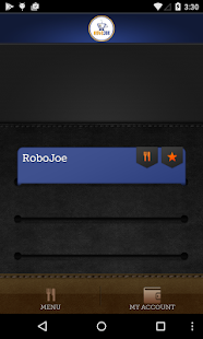 RoboJoe - screenshot