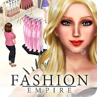 Fashion Empire - Boutique Sim For PC (Windows And Mac)