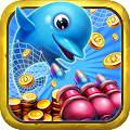 Game Fishing Saga-Ace Fish Casino! APK for Kindle