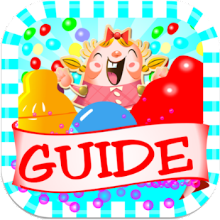 Guides Candy Crush Soda Saga - screenshot