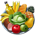 Free Download Calories in food APK for Blackberry