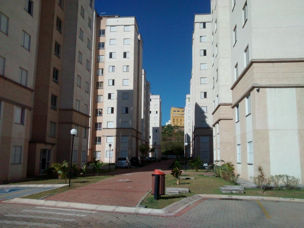 Apto 3 Dorm, Bonsucesso, Guarulhos (AP3950) - Foto 18