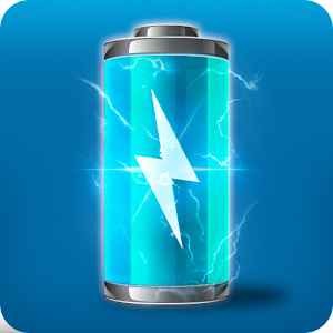 PowerPro: Battery Saver - manage your battery life Icon