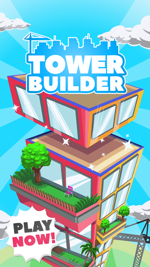 TOWER BUILDER: BUILD IT Screenshot 5