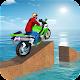 Impossible Racing Moto Bike 3D
