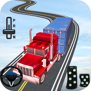 Download Impossible Truck Simulator Track For PC Windows and Mac