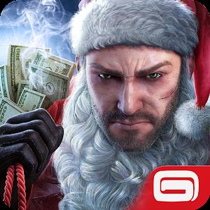 Descargar Gangstar Vegas Apk Full Para Android v 2.3.1a Mod Monedas Ilimitadas