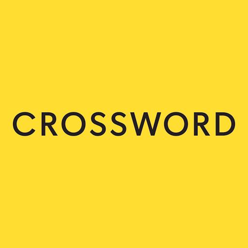 Crossword, Sector 2, Salt Lake, Sector 2, Salt Lake logo