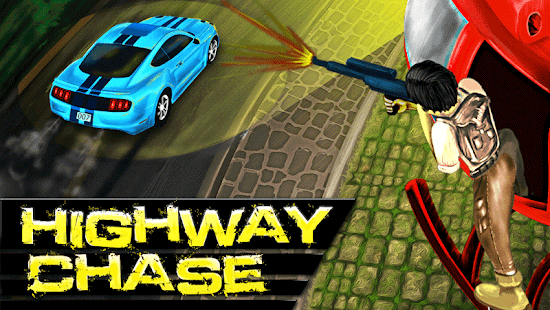 Highway-Chase