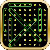 Game Word Search Free APK for Kindle