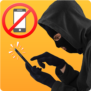 Don't Touch My Phone - Alarm For PC / Windows 7/8/10 / Mac – Free Download