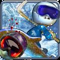 Zombie Ride - Snowboard APK for Bluestacks