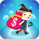Pocket Wizard : Magic Fantasy! file APK Free for PC, smart TV Download