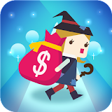 Pocket Wizard : Magic Fantasy! Apk Download Free for PC, smart TV