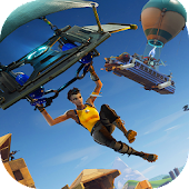 Fortnite & Fortnite Battle Royale Guide Game Icon