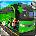 Free City Bus Simulator - Impossible Bus & Coach Drive APK for Windows 8