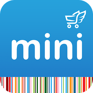Mini Online Shopping Icon