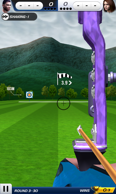 Archery World Champion 3D Screenshot 7