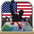 Simulator of USA APK for Bluestacks
