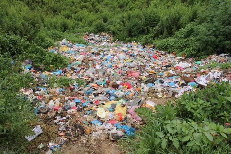 O que o mundo está fazendo sobre sustentabilidade: Nepal