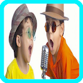Children's karaoke