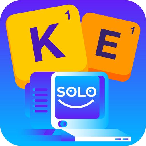 Kelimelik Solo (game)