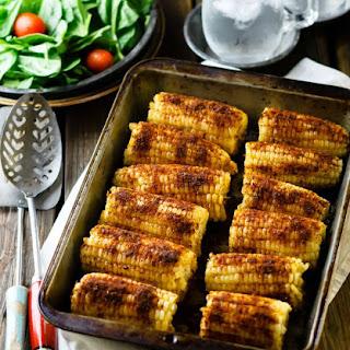 Chili''s Corn On The Cob Seasoning Recipes