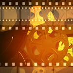 Hollywood Film Live Wallpaper Icon