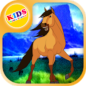 Free Free spirit horse:freedom call APK for Windows 8