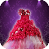 Princess Gown Photo Montage APK for Ubuntu