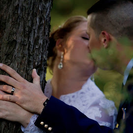 by Wendy Berning - Wedding Details