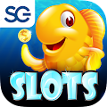 Game Gold Fish Casino Slots Free APK for Kindle