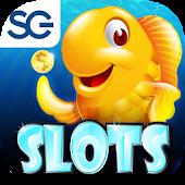 Download Gold Fish Casino Slots Free APK to PC