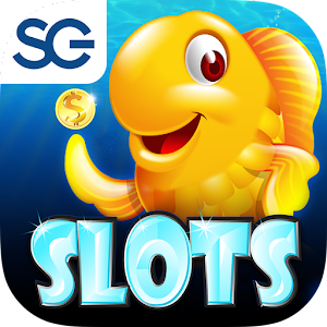 Game gold fish casino slots free apk for windows phone for Gold fish game