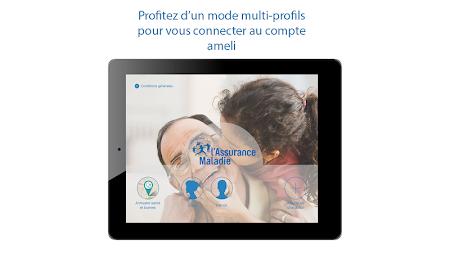 ameli, l'Assurance Maladie 9.0.0 screenshot 2088630