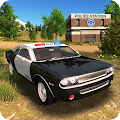 Game Police Car Driving Offroad apk for kindle fire