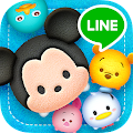 Game LINE: Disney Tsum Tsum APK for Kindle